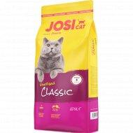 Корм для кошек «Josera» Sterilised Classic, мясо птицы и лосося, 10 кг.