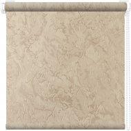 Рулонная штора «АС Март» Крисп, имбирь, 67х175 см