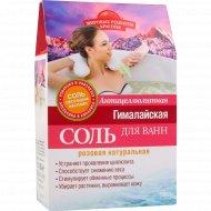 Cоль для ванн «Fito Косметик» антицеллюлитная, 500 г.