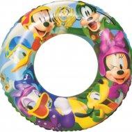 Круг надувной «Bestway» Mickey Mouse, 91004, 56 см