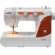 Швейная машина «Leader» VS 377А.