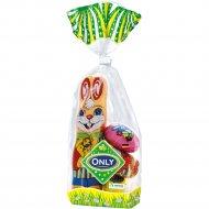 Молочный шоколад «Easter mix» фигурный, 100 г