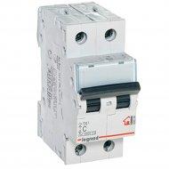 Автоматический выключатель «Legrand» 404048