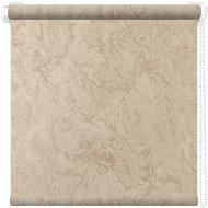 Рулонная штора «АС Март» Крисп, имбирь, 90х175 см
