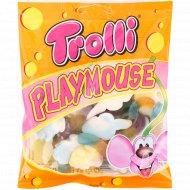Мармелад жевательный «Trolli» мышки, 100 г