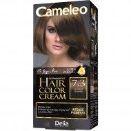 Крем-краска стойкая для волос «Cameleo» лесной орех, тон 7.3.