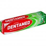 Паста зубная «Dentamed» Triple Protection, 100 г.