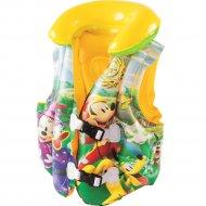 Жилет надувной «Bestway» Mickey Mouse, 51х46 см