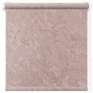 Рулонная штора «АС Март» Крисп, пудровый, 48х175 см