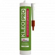 Жидкие гвозди «Kleo Pro» для лепнины белые, 420 г.