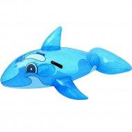 Игрушка надувная для плавания детская «Кит» 157х94 см