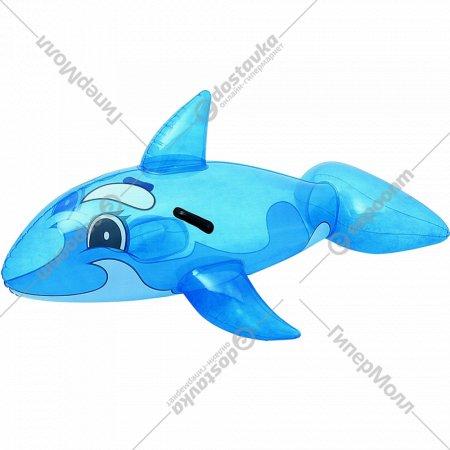Игрушка надувная для плавания детская «Кит» 157х94 см.