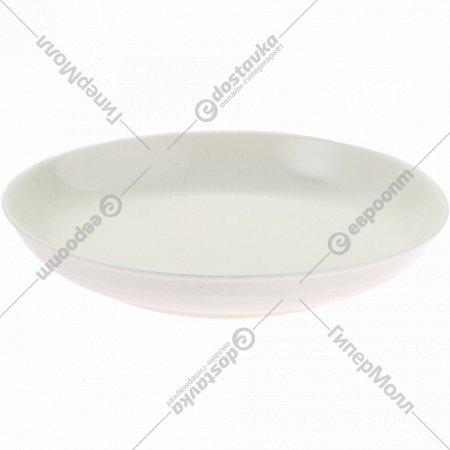 Тарелка «Pearl» 21 см.