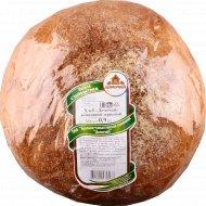 Хлеб «Домочай» домашний зерновой 0.9 кг.