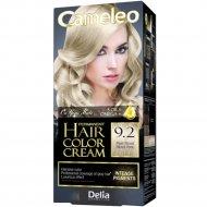 Стойкая крем-краска для волос «Cameleo» жемчужный блондин, тон 9.2.