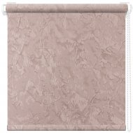 Рулонная штора «АС Март» Крисп, пудровый, 67х175 см