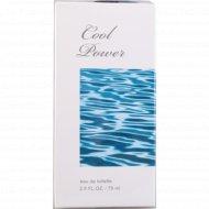 Мужская туалетная вода «Trend» Cool Power 75 мл.