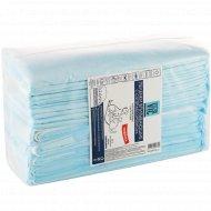 Пеленки для животных с суперабсорбентом «Doctor VIC», 60х40, 10 шт.