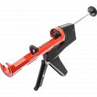 Пистолет для герметика «Hammer» Flex 601-043, 225 мм.