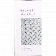 Мужская туалетная вода «Trend» Silver Dazzie 75 мл.