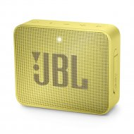 Активная акустическая система «JBL» GO2 YEL.