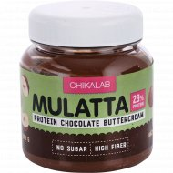 Шоколадная паста с фундуком «Chikalab» 250 г