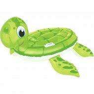 Игрушка надувная для плавания детская «Черепаха» 120х120 см.