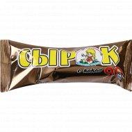Сырок глазированный «Молочная страна» с какао 23%, 50 г.