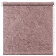 Рулонная штора «АС Март» Крисп, пыльная роза, 57х175 см