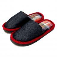 Туфли домашние для школьников-мальчиков.