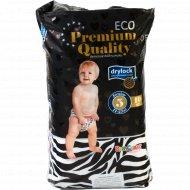 Подгузники «Еco» baby care with love, 11-25 кг, 5 размер, 10 шт.