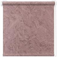 Рулонная штора «АС Март» Крисп, пыльная роза, 78х175 см
