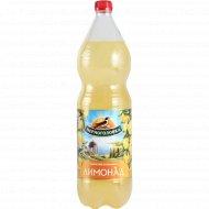 Напиток «Из Черноголовки» лимонад, 1,5 л.