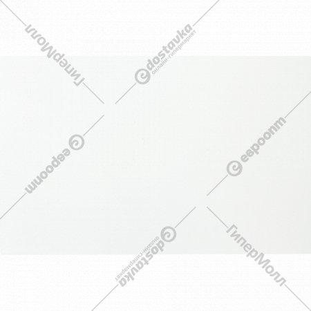 Доска для пластилина А4, белая.