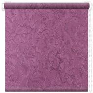 Рулонная штора «АС Март» Крисп, лаванда, 43х175 см