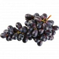 Виноград черный «Победа» свежий 1 кг., фасовка 0.7-0.8 кг
