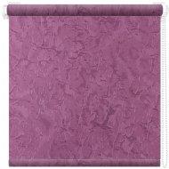 Рулонная штора «АС Март» Крисп, лаванда, 48х175 см