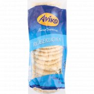 Картофельные оладьи «Aviko» заранее обжаренные, замороженные, 1.5 кг.