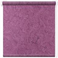 Рулонная штора «АС Март» Крисп, лаванда, 61х175 см