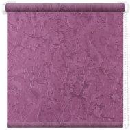 Рулонная штора «АС Март» Крисп, лаванда, 67х175 см