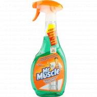 Средство для мытья стекол «Mr. Muscle» 500 мл