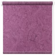 Рулонная штора «АС Март» Крисп, лаванда, 85х175 см