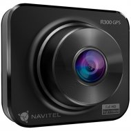 Видеорегистратор «Navitel» R300 GPS.