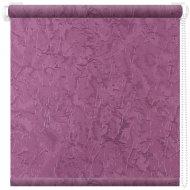 Рулонная штора «АС Март» Крисп, лаванда, 90х175 см