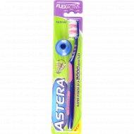 Зубная щетка «Astera» Active Medium, 1 шт.
