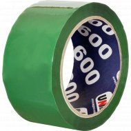 Скотч «Unibob» зелёный, 48мм х 24мм.