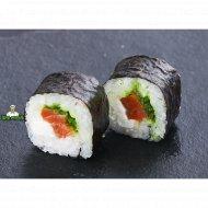 Суши «Футомаки с чука и лососем» 200 г.