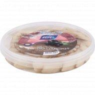 Сельдь «По-царски» филе-кусочки в масле с оливками, 200 г