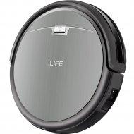 Робот-пылесос «iLife» A4s, серый металлик