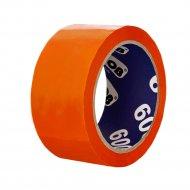 Скотч «Unibob» оранжевый, 48мм х 24мм.